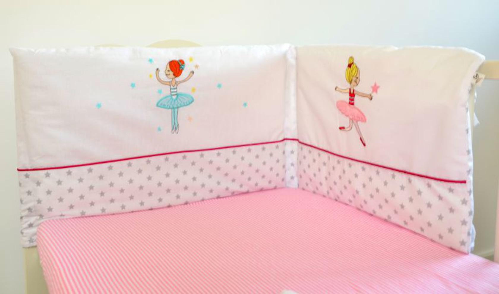 ochraniacz dla dzieci i niemowląt trilli