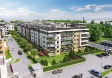 Doskonała dzielnica czyli Krzyki we Wrocławiu
