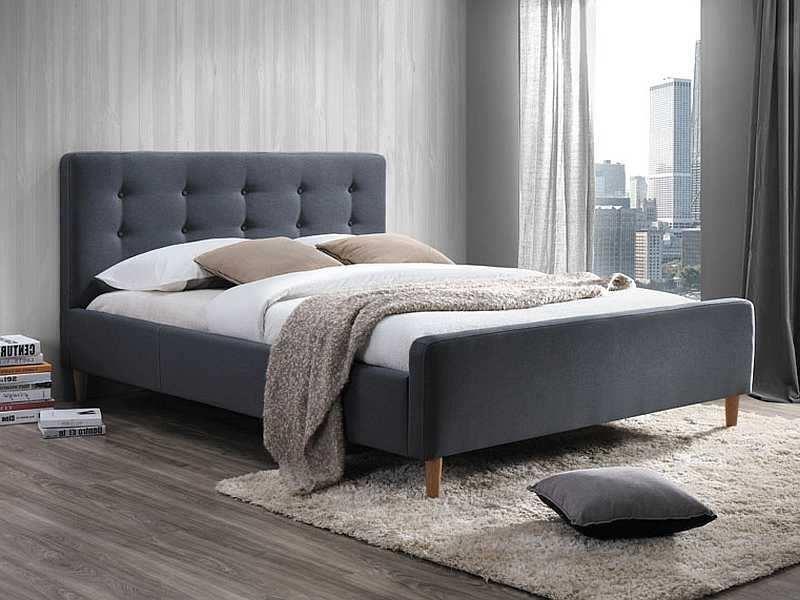 Łóżka z materacem, czyli opcja 2 w 1