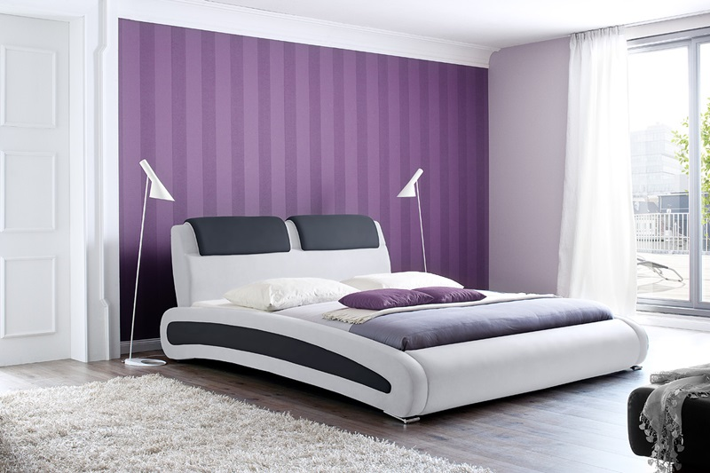 Praktyczne cechy łóżka do sypialni