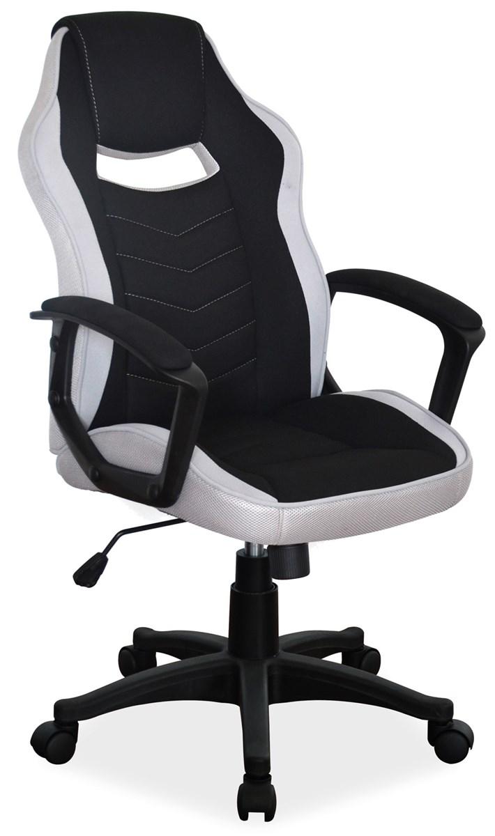 Jakie zalety ma skórzany fotel do biurka?