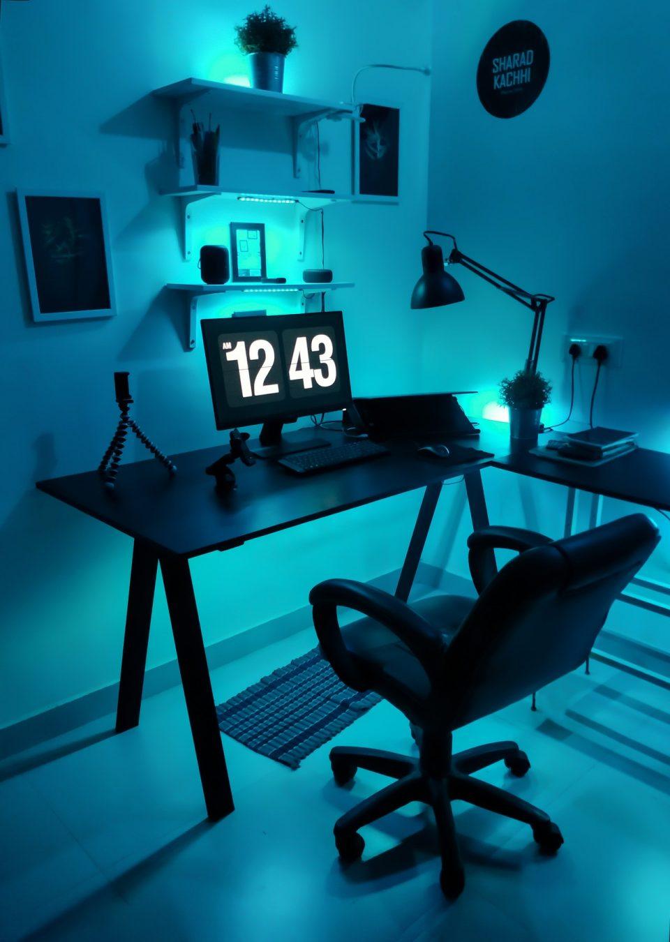 Idealne krzesło do biurka – jaki model wybrać?